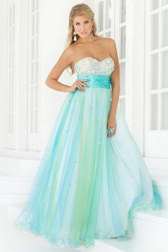 blue prom dresses - Google Search