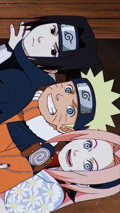 Anime Naruto, Naruto Sasuke Sakura, Naruto Comic, Naruto Cute, Otaku Anime, Anime Chibi, Naruto And Sasuke Wallpaper, Wallpapers Naruto, Wallpaper Naruto Shippuden