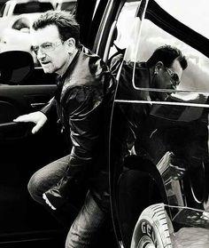 U2. Great photography