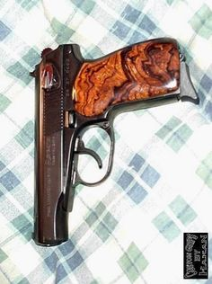 If you're the least interested in some beautiful wood grips, check out Grips by Hakan - he's now added Makarov to his line. http://www.imageseek.com/hakan/