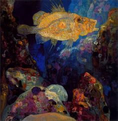 Hermenegildo Anglada Camarasa known in Catalan as Hermenegild (or Hermen) Anglada Caramasa, was a Spanish Balearic painter. Spanish Painters, Spanish Artists, Sea Life Art, Family Painting, True Art, Contemporary Paintings, Artist Art, Art Oil, Art Google