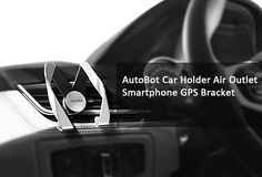ROCK Autobot Car Phone Holder Multi-Color, iphone 3G/3GS,iPhone 4,iPhone 5 #ROCK