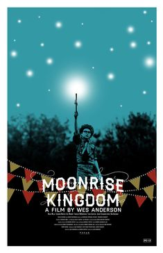 Moonrise Kingdom by Adam Juresko - This movie was pure AWESOMENESS