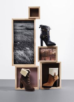 Claudia Matta, stylist, autumn/winter, pinned by Ton van der Veer