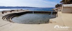 Beach Karlobag - Karlobag - Lika - Croatia