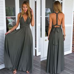 Women Long Formal Prom Dress Cocktail Party Ball Gown Evening Bridesmaid Dresses Source by phenomenaleventplanning dress cocktail Ball Gowns Evening, Women's Evening Dresses, Sexy Dresses, Prom Dresses, Long Dresses, Event Dresses, Long Cocktail Dress, Womens Cocktail Dresses, Long Wedding Dresses
