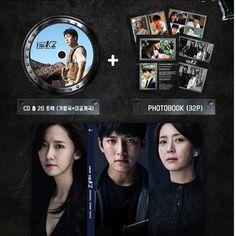Open Pre Order THE K2 O.S.T - tvN Drama (Ji Chang Wook / Girls generation : YoonA) Rp 230.000 Release : 14 November 2016 Close pre order : tiap tanggal 51525 ( barang bisa dipesan terus ya selama persediaan masih ada ) CD Booklet 32p #jualalbumkpop #snsd #tiffany #taeyeon #yoona #sunny #sooyoung #yuri #hyoyeon #seohyun #ioi #girlsgeneration #kpop #exo #jualalbumapink #korea #jualalbumsnsd #twice #apink #tvndrama #jualalbumexo #jichangwook #superjunior #sistar #ilikethat #taeyeon #thek2