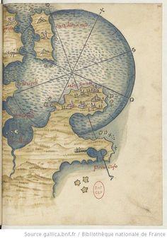 [Isolario] Per aprobor questa operata fata per me / Bartolomeo da li Sonetti... 1485