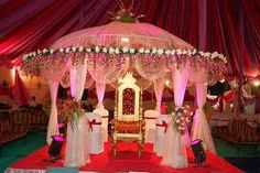 Indian weddings take place with much grandeur. There is a lot of festivity, customs and traditions that occur in an Indian wedding.