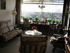 ouderwetse woonkamer - Google zoeken | Interrieur | Pinterest ...