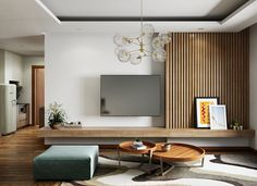 42 Fabulous Modern Apartment Design Ideas To Get Cozy Room is part of Modern living room wall - You might ponder precisely what to do to make your apartment or home There are sure components of outline that […] Living Tv, Living Room Tv Unit, Cozy Living Rooms, Living Room Modern, Interior Design Living Room, Living Room Decor, Small Living, Design Interiors, Apartment Living