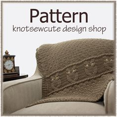Hey, I found this really awesome Etsy listing at https://www.etsy.com/dk-en/listing/171673577/night-owl-decorative-throw-crochet