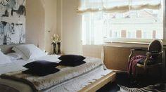 Bedroom by Luis Puerta