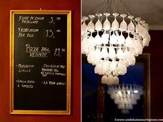 Andalusian auringossa-ruokablogi: Turun ravintolatarjontaa: Ovo Osteria Romana
