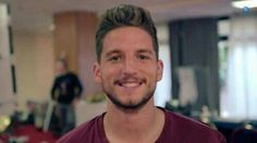 Napoli Calendar 2015 Dries Mertens, Ideal Man, Character Inspiration, Fangirl, Number 14, Football, Calendar, Album, Beautiful