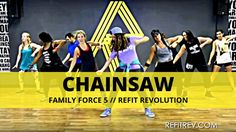 """Chainsaw"" 