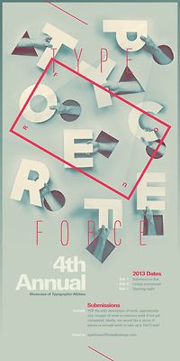 betype:    Typeforce 4 Submission Announcement