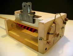 Fletching Jig for 2, 3 and 4 fletch