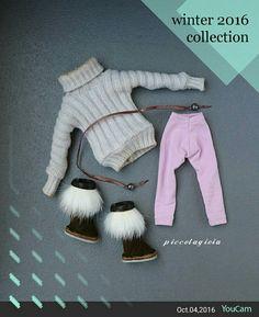 Guarda questo articolo nel mio negozio Etsy https://www.etsy.com/listing/483135073/blythe-dress-sweet-winter