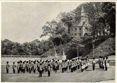 Muziek Band van de Petrus Canisius school