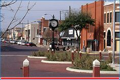 Pauls Valley,Oklahoma