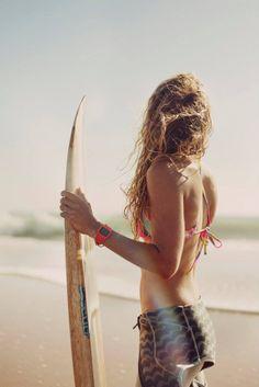 Surf life...