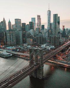 Beautiful New York Photos Mykonos, Santorini, New York Photography, One World Trade Center, Nyc, New York Photos, City Aesthetic, Jolie Photo, Best Cities