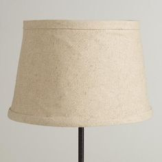 Our exclusive Collapsible Canvas Accent Lamp Shade is crafted in Vietnam of…