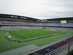 Image 5 Nissan Stadium, Baseball Field, Soccer, Sports, Image, Hs Sports, Futbol, Sport, Baseball Park