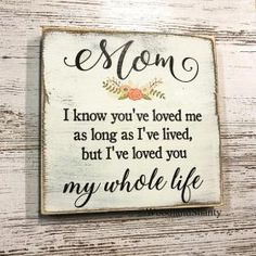Items similar to You have my whole heart for my whole life sign, love sign, wall decor on Etsy