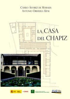 La Casa del Chapiz, 2013   http://absysnet.bbtk.ull.es/cgi-bin/abnetopac?TITN=509816