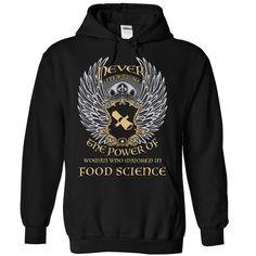 HOT-Food Science Woman T Shirt, Hoodie, Sweatshirt