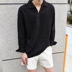 Pin: (° ʖ °) korean fashion men, ulzzang fashion, korean fashion Korean Fashion Men, Korean Street Fashion, Ulzzang Fashion, Boy Fashion, Mens Fashion, Cool Outfits, Casual Outfits, Men Casual, Moda Ulzzang