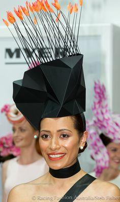 Racing Fashion - Racing Fashion Australia - Millinery