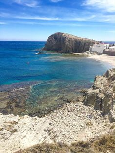 Andalucía's Secret: The Beaches of Cabo de Gata - Migrating Miss
