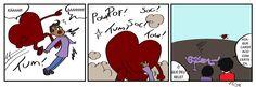 Blog das Revistas do Tiago : Ataque Cardíaco