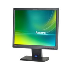 Lenovo Mixed 17-inch LCD Monitor