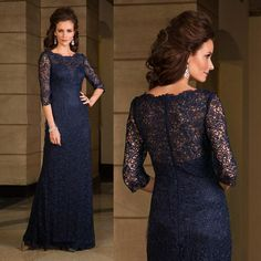 Long Sleeve Lace Mother Of The Bride Dresses A Line V Neck Floor Length Bridal Gowns Grooms Mother Brides Dress 2015 Custom Made Mother Of The Bride Dresses With Sleeves Mother Of The Bride Gown From Ilovewedding, $114.58| Dhgate.Com