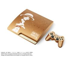 PlayStation 3 GOLD EDITION