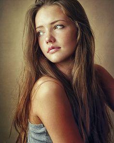 Nadya by Sean Archer, via 500px senior-photography