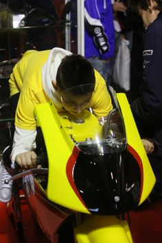 #Sport #CIV #SBK #MotoGP #MotorBike #MotorBikeExpo #Verona