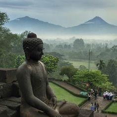Paket Wisata Candi Borobudur Jogja Daerah Istimewa Yogyakarta