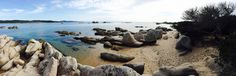 #Corse #San Giovanni #Pianottoli-Caldarello Corsica, Water, Outdoor, Mediterranean Sea, Beaches, Landscape, Gripe Water, Outdoors