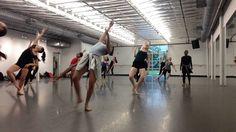 CDJ DANCE/Class Sample