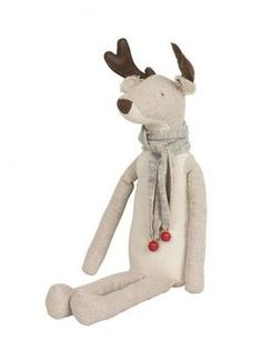 Mailed Classic Reindeer