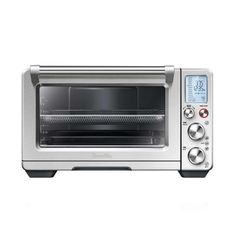 Shop for Breville Smart Oven Plus with Slow Cook Function & Baking Kit at Bed Bath & Beyond. Buy top selling products like Breville® Smart Oven® Air Convection Toaster Oven and undefined. Shop now!