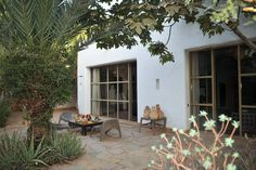 Oued Souss family suite « Dar al Hossoun