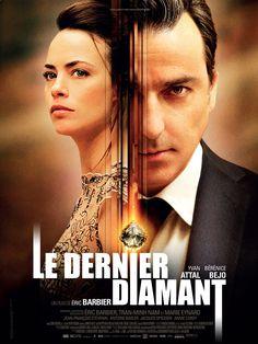 Le Dernier Diamant d'Eric Barbier