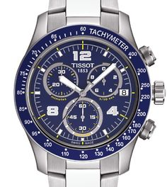 2c3301d9378 Tissot Male Dress Watch T0394171104702 Silver Analog Sale price.  324.95  Luxury Watch Brands