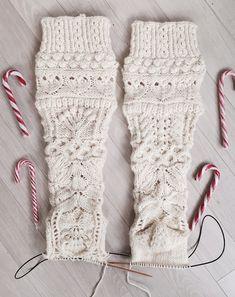 Nordic Yarns and Design since 1928 Wool Socks, Knitting Socks, Magic Loop, Christmas Calendar, Lace Patterns, Stockinette, Leg Warmers, Crochet, Mittens